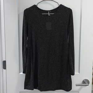 Lush clothing sweater dress